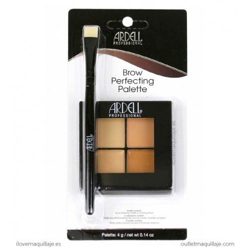 foto brow perfecting ardell