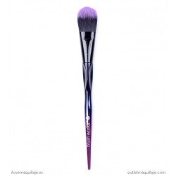 Brocha para base de maquillaje HD Brushworks