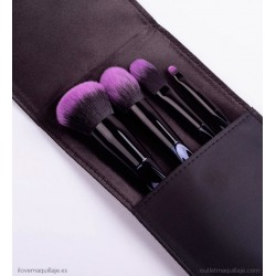 Set de brochas para rostro HD Brushworks