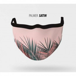 Mascarilla lavable Palmer Satin S