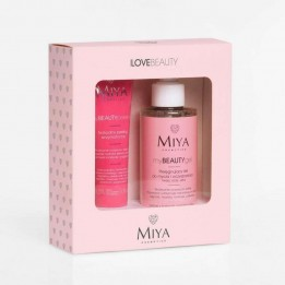 Set de regalo I Love Beauty Miya