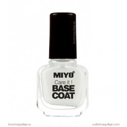 Esmalte base Care It Miyo