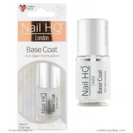 Base Coat Nail HQ