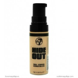 Corrector Hide Out W7