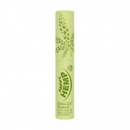 Gel de cejas Happy Hemp W7