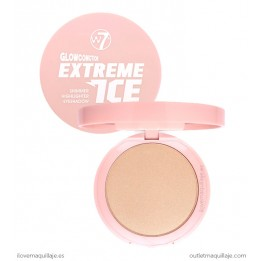 Iluminador Glowcomotion Extreme Ice W7