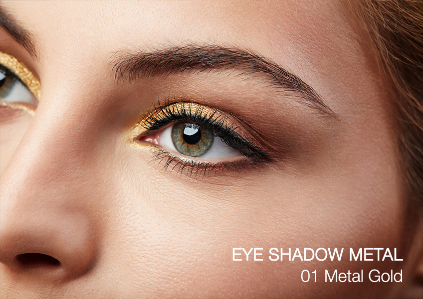 foto eye shadow metal jorge de la garza