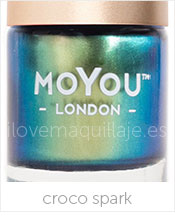 foto esmalte moyou london croco spark