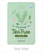 foto mascarilla skin79 tea tree