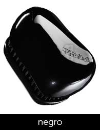 tangle teezer compacto negro