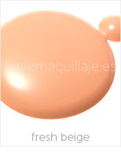 foto maquillaje hd foundation w7 fresh beige