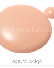 foto maquillaje hd foundation w7 natural beige